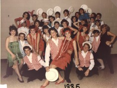 1985 Flappers
