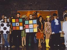 Costume Winners